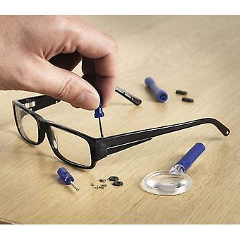 SupaTool briller reparasjon kit 13 stykke