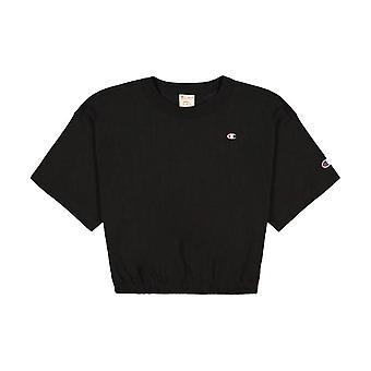 Champion Reverse Weave 112727KK001 t-shirt universel été femme