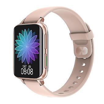 Smart Watch Bt5.0 Ip67 Wasserdichte Fitness Tracker 230mah