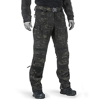 Multi-pocket Military Army Pant