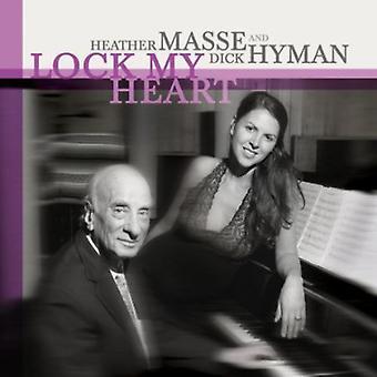Heather Masse & Dick Hyman - lås min hjärta-Hybrid Sacd [SACD] USA import