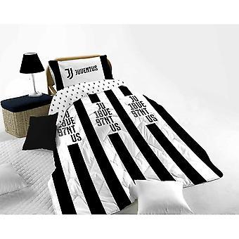 Quilt Juventus säng kvadrat och en halv