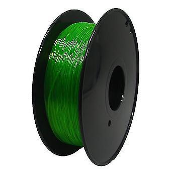 3D printer accessories x moonlee 3d pla filament 1.75Mm 1kg 3d printer tpu black carbon 3d plastic printing filament pla 3d