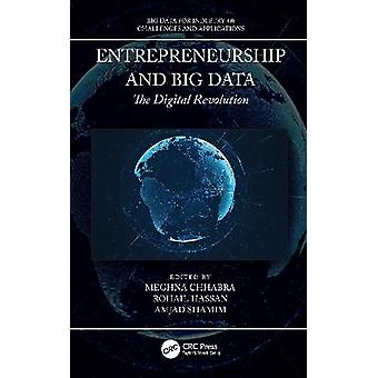 Entrepreneurship and Big Data