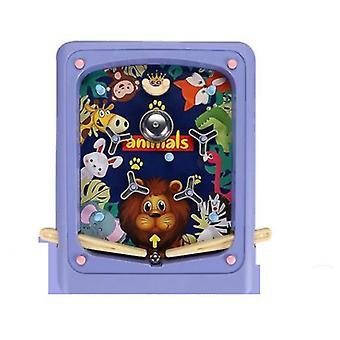 Childrens Pinball Handheld Game Machine