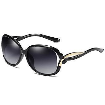 Kvinnor Klassiska Solglasögon