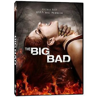 Big Bad [DVD] USA import
