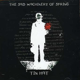Tin Hat Trio - Sad Machinery of Spring [CD] USA import