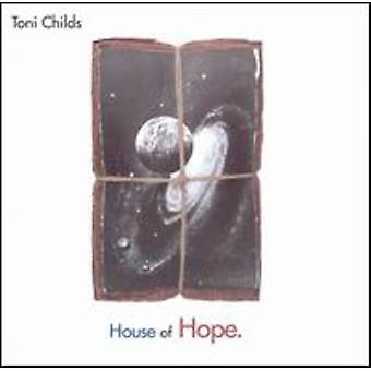 Toni Childs - House of Hope [CD] USA import