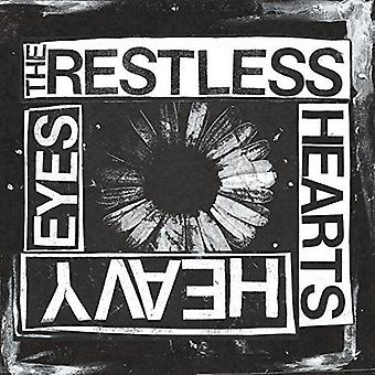 Restless Hearts - Heavy Eyes [Vinyl] USA import