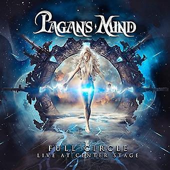 Pagan's Mind - Full Circle [Vinyl] USA import
