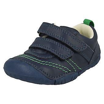 Boys Startrite Casual Shoes Baby Leo