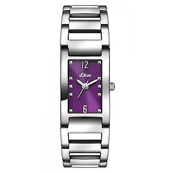 s.Oliver zegarek Zegarki SO-2803-MQ