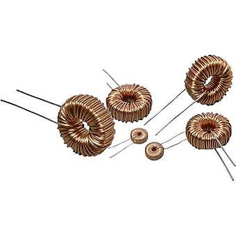 Würth Elektronik WE-FI 7447010 RF choke (RFC) piombo radiale contatto spaziatura 9 mm 470 µH 225 mΩ 1.6 A 1/PC