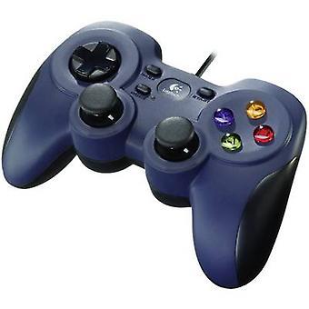 Logitech Gaming F310 Controller Gamepad PC Blue