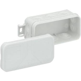 ה31090888 בקופסא המשותפת (L x W x H) 89 x 43 x 37 mm אפור IP55
