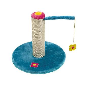Blooming Brights Scratching Post