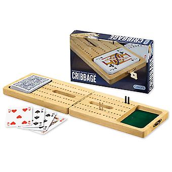 Gibsons Cribbage set * * *