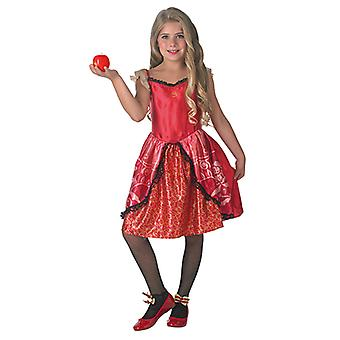 Apple White Classic ever after high child costume