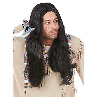 Indiska peruk