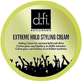 D:fi Extreme Cream Large 150g