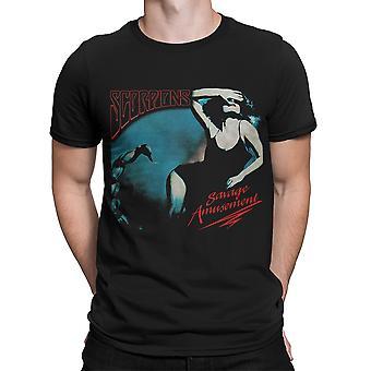 Scorpions-Savage Amusement T-Shirt