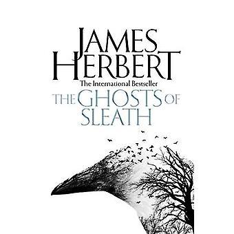 ジェームズ ・ ハーバート - 9781509816033 によって Sleath の幽霊