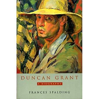 Duncan Grant A Biography