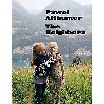 Pawel Althamer: Los vecinos