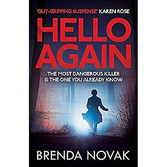 Hello Again: The most dangerous killer is the one you already know. (Evelyn Talbot series, Book� 2) (Evelyn Talbot)