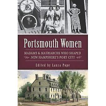 Portsmouth-Frauen