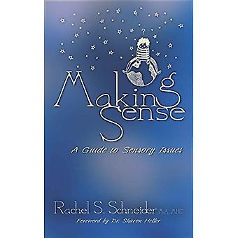 Making Sense: A Guide to Sensory Issues
