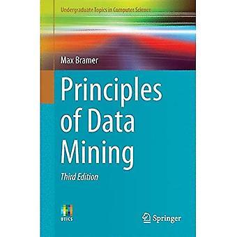 Principles of Data Mining: 2016 (Undergraduate Topics in Computer Science)