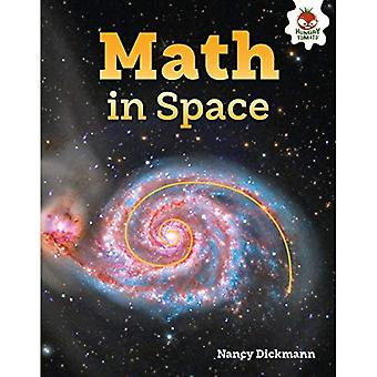 Math in Space (Amazing World of Math)