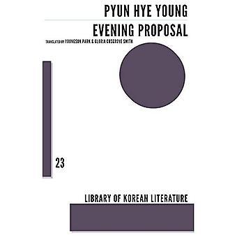 Kvällen förslag (koreansk litteratur)
