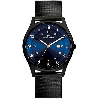 Danish design mens watch titanium watches IQ66Q956 - 3316324