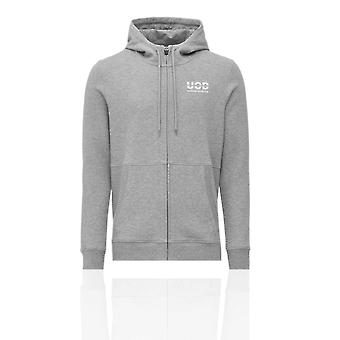 Union Of Definition Legend Zip Hoodie