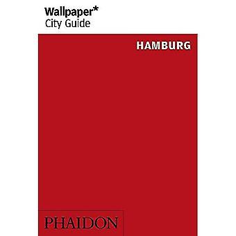 Wallpaper * City Guide Hamburg 2015