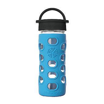 LifeFactory 350mL Classic Cap Bottle