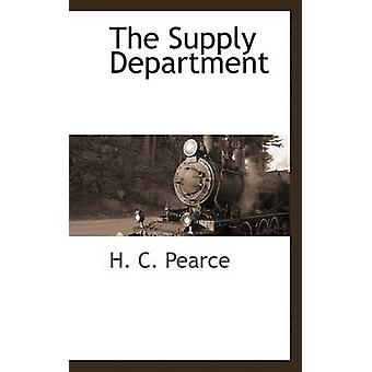 Le secteur des approvisionnements par Pearce & C. H.