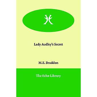 سيدة أودلييس السرية التي برادون & ماري إليزابيث