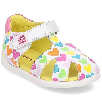 Agatha Ruiz De La Prada 192907 192907A uniwersalne letnie buty dla niemowląt