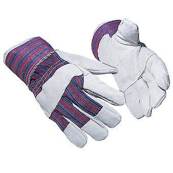 Portwest Canadese Rigger handschoenen (A210) / werkkleding (Pack van 2)