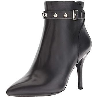 Negen West Women's Fatrina Leather Ankle Boot