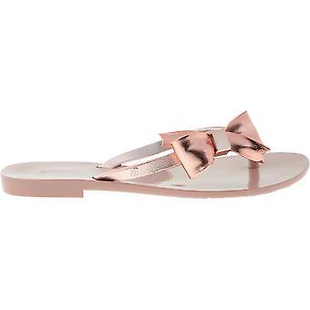 Melissa Harmonic Chrome Iii 3260252932 chaussures universelles pour femmes d'été