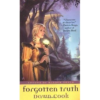 Forgotten Truth by Dawn Cook - 9780441011179 Book