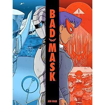 Bad Mask by Jon Chad - 9781608867288 Book