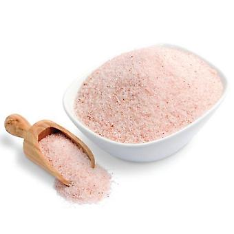 Edible Himalayan Pink Salt