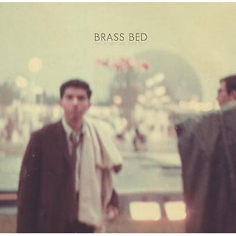 Brass Bed - Secret Will Keep You [Vinyl] USA import