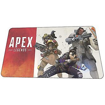 Apex Legends musemåtte 70 x 40 cm, tegn B